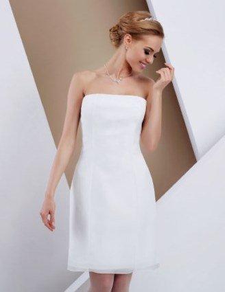robe courte de mariee ortensia dis moi oui chantilly